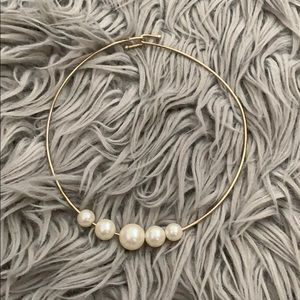 Loft pearl Necklace